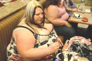 Ненависть к толстякам приобретает характер эпидемии