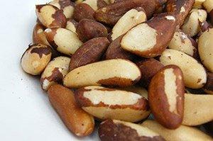 Кофе и бразильский орех увеличивают грудь
