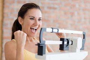 От ожирения тела страдает головной мозг