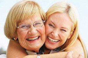 Какие преимущества есть у пожилого возраста