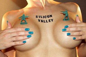 Французские медики просят женщин вынуть силикон из груди