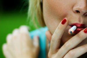 Голливудские фильмы пропагандируют курение среди подростков