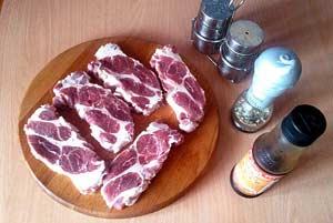 Вид мяса делает мужчин кроткими и послушными