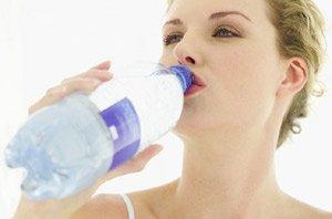 В чем заключается польза обычной воды