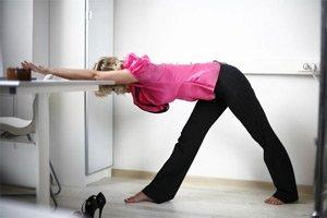 Физические тренировки усиливают ощущение счастья