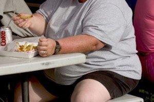 От эпидемии ожирения спасет налог на полноту