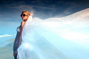 Невесты предпочитают питаться через трубку в носу
