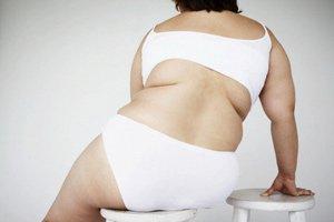 В эпидемии ожирения виновата окружающая среда