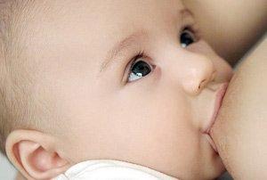 Кормление грудным молоком и развитие мозга связаны