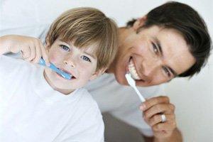 Быть родителем - значит меньше болеть